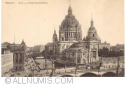 Image #2 of Berlin - Dom u. Friedrichs-Brucke