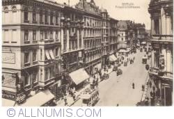 Image #1 of Berlin - Friedricsstrasse
