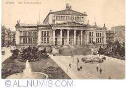 Image #1 of Berlin - Kgl. Schauspielhaus