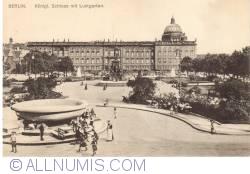Image #1 of Berlin - Konigl. Schloss mit Lustgarten