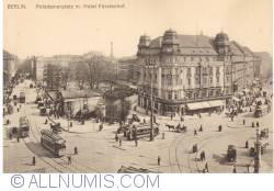 Image #2 of Berlin - Potsdamerplatz m. Hotel Furstenhof