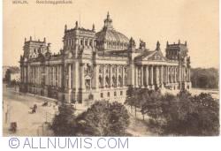 Image #1 of Berlin - Reichstaggebaude