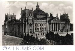 Image #1 of Berlin - Reichstagsgebaude