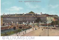 Image #1 of Berlin - Schlosbruche mit Zeughaurs