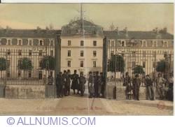 Image #1 of Blois - Caserne de Maurice de Saxe