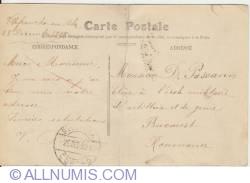 Imaginea #2 a Blois - Caserne de Maurice de Saxe