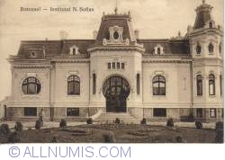Image #2 of Botoşani - Institute N. Sofian