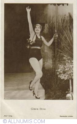Image #1 of Clara Bow