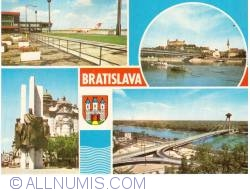 Image #1 of Bratislava - City views