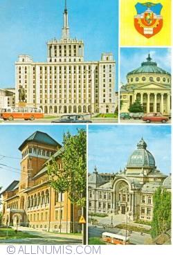 Image #1 of Bucharest (1981)