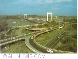 Imaginea #1 a BUDAPESTA - Elisabeth Bridge
