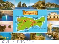 Imaginea #2 a Capri - Touristic views