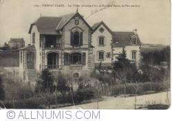 Image #1 of Carnac - Vilele Jehanne d'Arc et Emilia - The Villas Jehanne d'Arc et Emilia