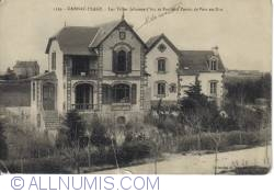 Image #2 of Carnac - Vilele Jehanne d'Arc et Emilia - The Villas Jehanne d'Arc et Emilia