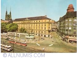 Image #2 of Czechoslovakia - Brno