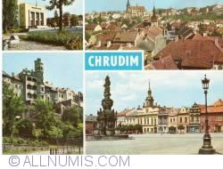 Image #1 of Czechoslovakia - Chrudim