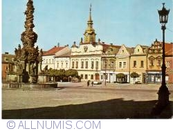 Czechoslovakia - Chrudim
