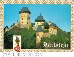 Image #1 of Karlštejn - Karlštejn Castle