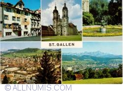 Image #1 of St. Gallen