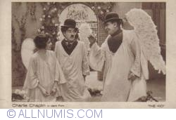 Image #1 of Charlie Chaplin în  The Kid