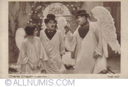 Image #2 of Charlie Chaplin în  The Kid