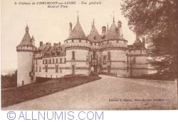 Image #1 of Château de Chaumont sur Loire-overall view