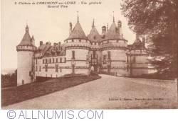 Image #2 of Château de Chaumont sur Loire-overall view