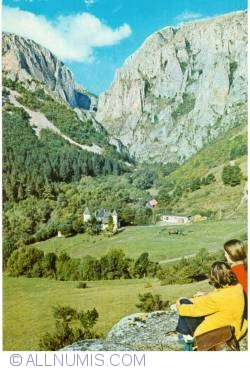Image #1 of Turda Gorge (1973)
