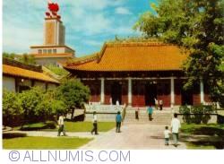 Image #2 of Guangzhou (Kuang-chou, Kwangchow) - Lecture room in NPMI