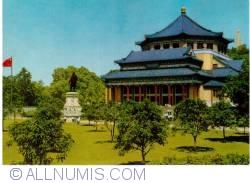 Image #1 of Huanghua Gang Commemoration Park - Memorial Hause Dr. Sun Yat-Sen