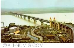 Image #1 of The Nanjing Yangtze River Bridge