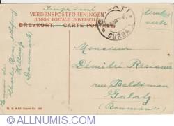 Copenhagen - Finsens Lysinstitut 1906