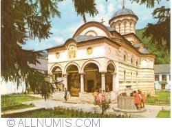 Image #1 of Cozia Monastery (1977)