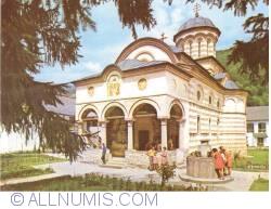 Image #2 of Cozia Monastery (1984)