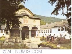 Image #1 of Cozia Monastery (1984)