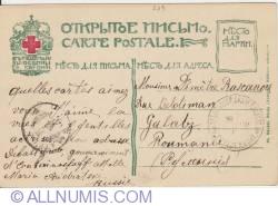 Imaginea #2 a Palatul Vorontsov 1906