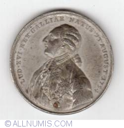Image #1 of Louis XVI 1754 1793