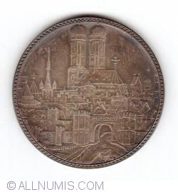 Image #2 of Munich-München 800th anniversary