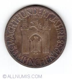 Image #1 of Munich-München 800th anniversary