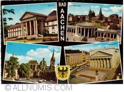 Imaginea #2 a Aachen
