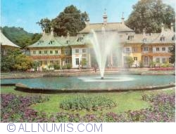 Image #1 of Dresden - Pillnitz Castle (Schloss Pillnitz)