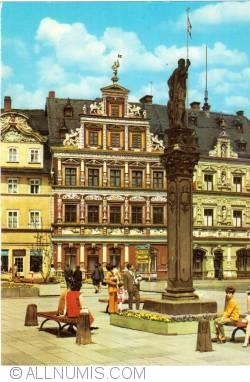 Erfurt -  Gildehaus (1980)