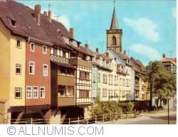 Image #2 of Erfurt - Krämerbrücke