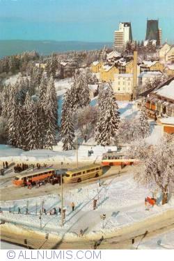 "Image #1 of Oberhof -  Interhotel ""Panorama"" (1980)"