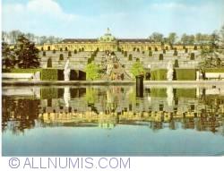 Image #1 of Potsdam - Sanssouci (1973)