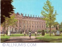 Image #1 of Potsdam - Sanssouci - New Palace (1974)