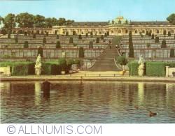 Image #2 of Potsdam - Sanssouci - Castle (1980)