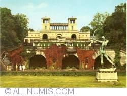 Image #1 of Potsdam - Sanssouci - Orangery Palace (1982)