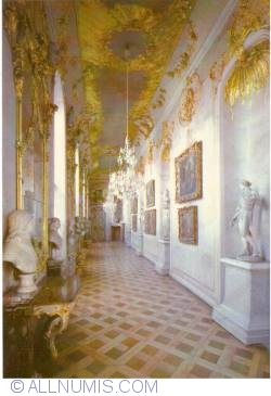 Image #2 of Potsdam - Sanssouci - Small Gallery (Petite Galerie) (1982)