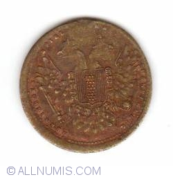 Image #1 of Nunrnberg spiel token